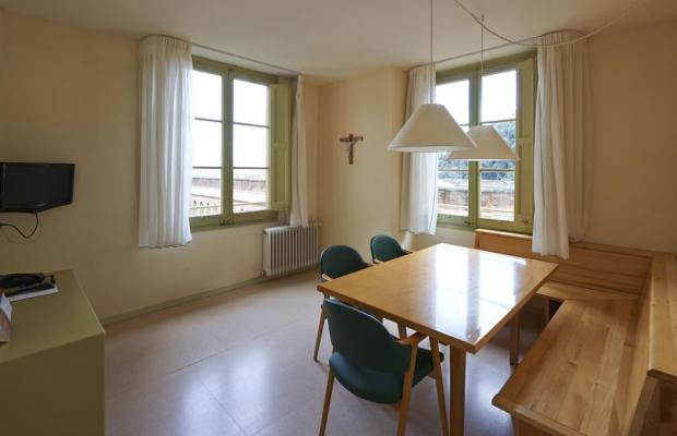 фотографии отеля Apartamentos Montserrat Abat Marcet изображение №15