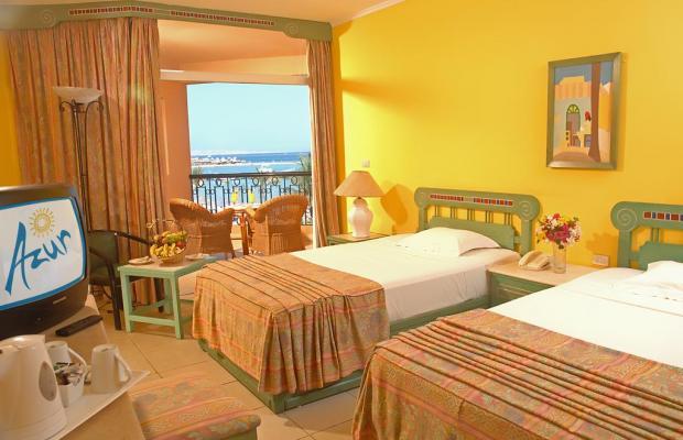 фотографии отеля Giftun Azur Beach Resort изображение №7