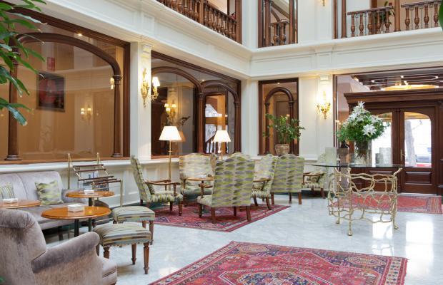 фото отеля Don Pio изображение №33