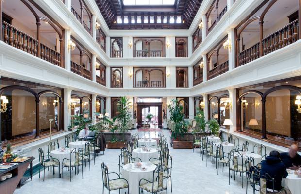 фотографии отеля Don Pio изображение №7