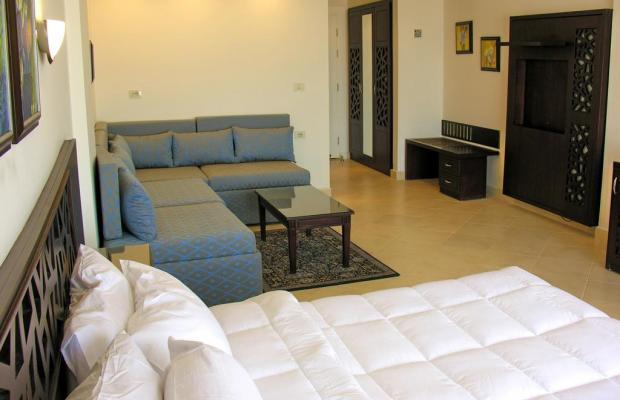 фото Pyramisa Sunset Pearl Golf & Beach Apartment (ех. Dessole Sunset Sahl Hasheesh Resort) изображение №26