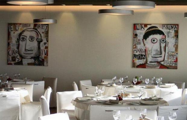 фото отеля Quo Godoy изображение №5