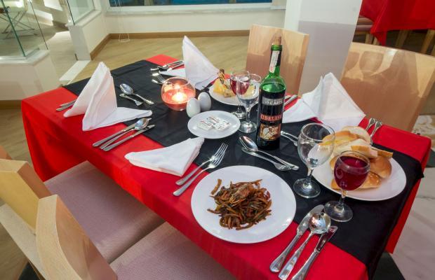 фотографии отеля Sharming Inn (ex. PR Club Sharm Inn; Sol Y Mar Sharming Inn) изображение №11