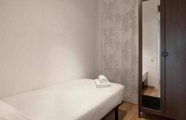 фотографии отеля Suite Home Barcelona изображение №35