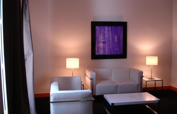 фото Suite Prado изображение №10