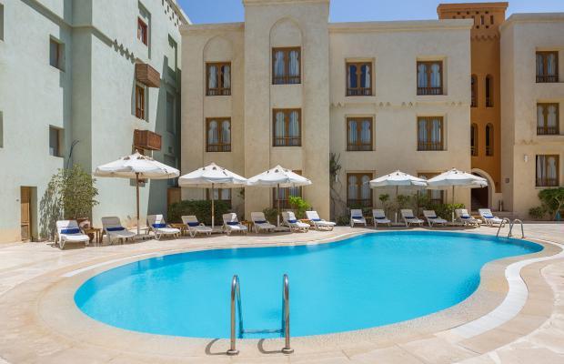 фото отеля Ali Pasha изображение №13