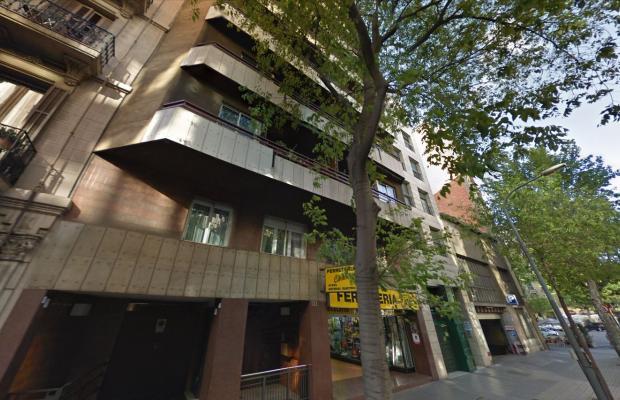 фото отеля The Streets Apartments Barcelona Nº130 изображение №1