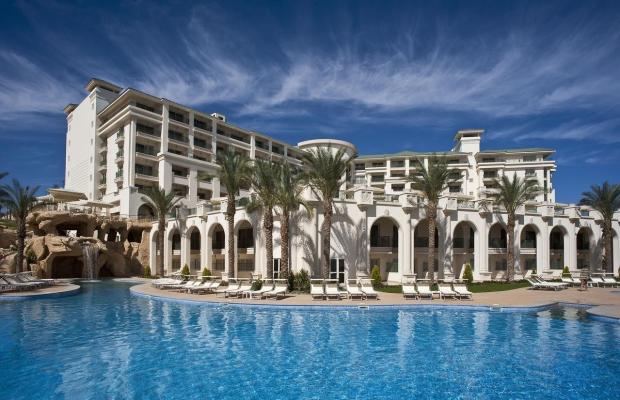 фото отеля Stella Di Mare Sharm Beach Hotel & Spa изображение №25