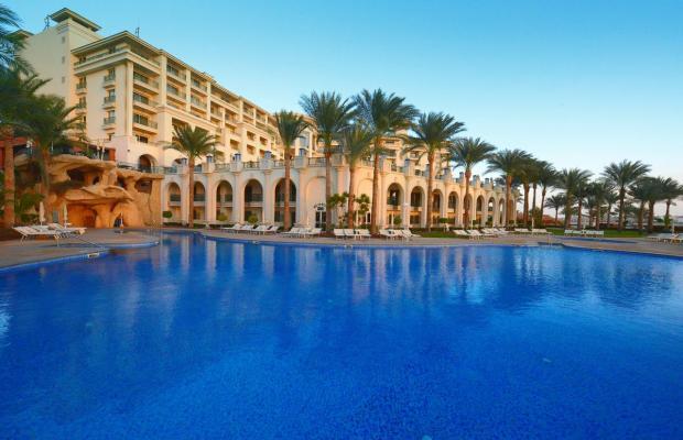 фотографии отеля Stella Di Mare Sharm Beach Hotel & Spa изображение №7