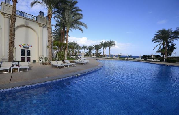 фотографии отеля Stella Di Mare Sharm Beach Hotel & Spa изображение №3