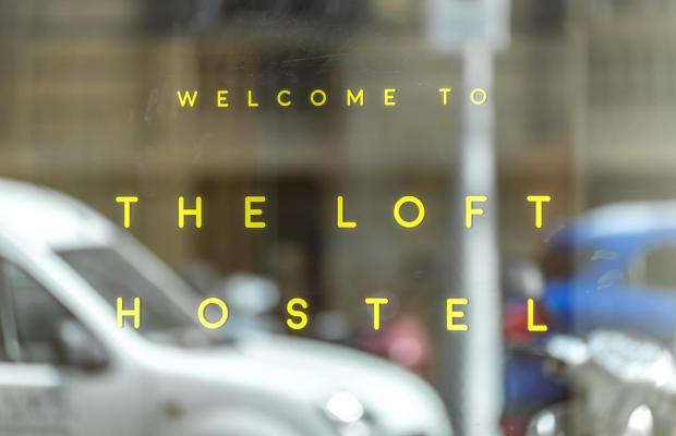фото отеля The Loft (ex. Factory Gardens Hostel) изображение №5
