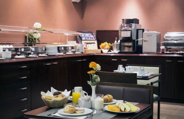 фото отеля BCN Urban Hotels Gran Ronda изображение №25