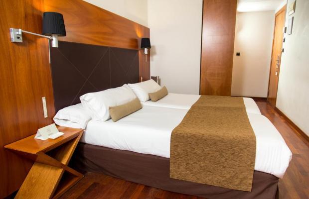 фотографии отеля BCN Urban Hotels Gran Ronda изображение №23