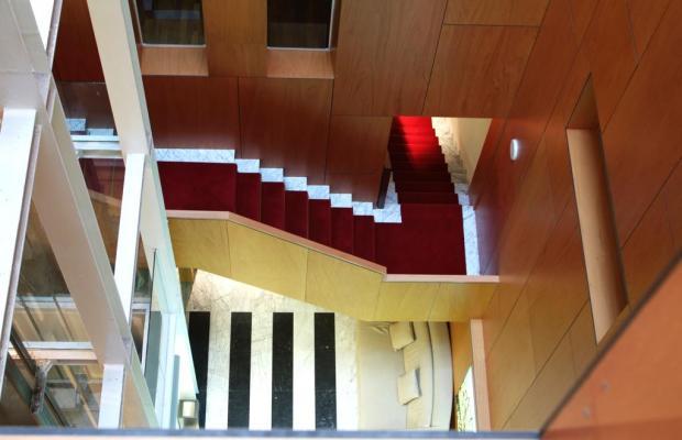 фотографии BCN Urban Hotels Gran Ronda изображение №20