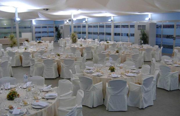 фотографии отеля Eurostars I-Hotel изображение №15