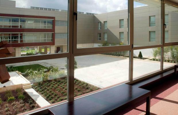 фото Eurostars I-Hotel изображение №6
