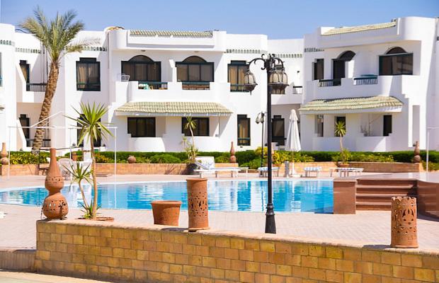 фото отеля Sunshine Resort изображение №1