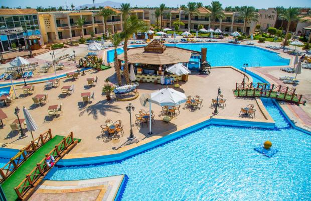 фото отеля Island Garden Resort (ex. Sunrise Island Garden Resort; Maxim Plaza Garden Resort) изображение №1