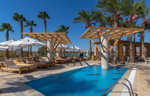 фотографии отеля Steigenberger Golf Resort изображение №39