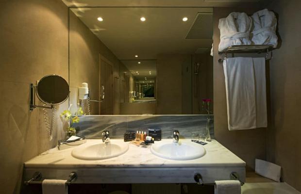 фото отеля Hotel Paseo Del Arte изображение №13