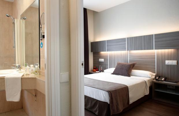 фото Hotel Serrano by Silken (ex. Husa Serrano Royal) изображение №22