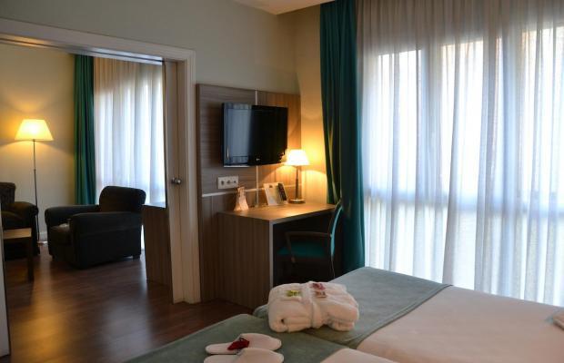 фотографии отеля Hotel Serrano by Silken (ex. Husa Serrano Royal) изображение №11