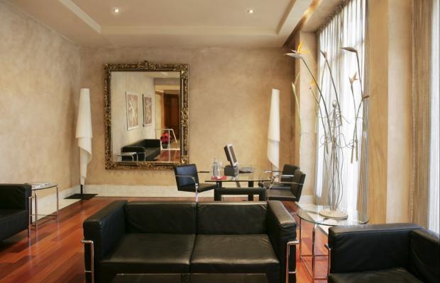 фото Hotusa Villa Real изображение №30