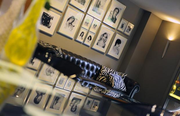 фотографии отеля Hotusa Villa Real изображение №11