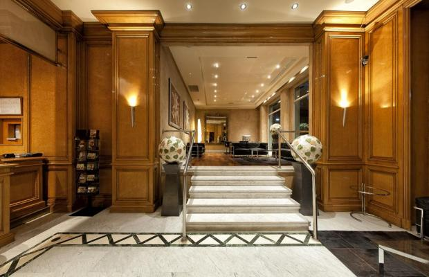 фото Hotusa Villa Real изображение №6