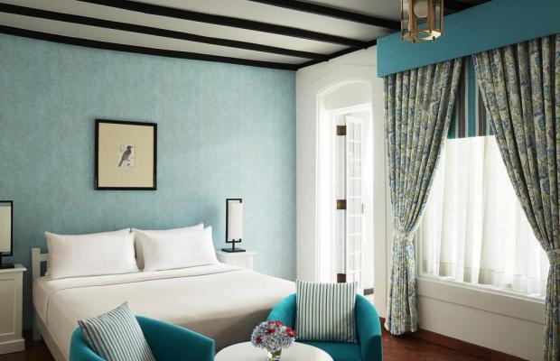 фото Jetwing St. Andrews Hotel изображение №26