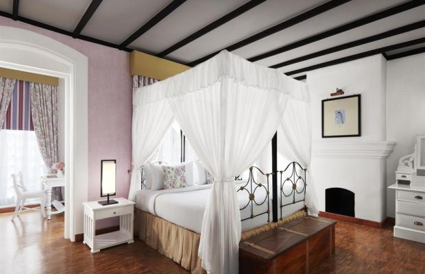 фотографии отеля Jetwing St. Andrews Hotel изображение №15