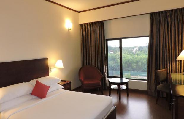 фотографии The Gateway Hotel Airport Garden Colombo (ex. Taj Airport Garden) изображение №8