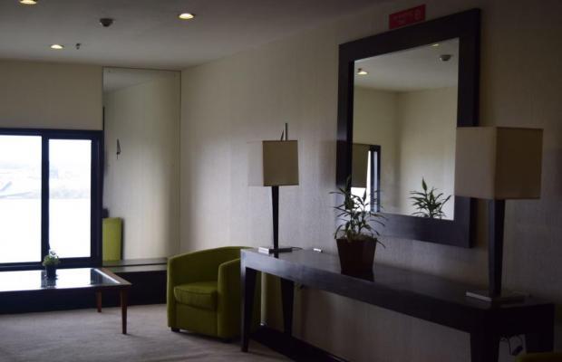 фото The Gateway Hotel Airport Garden Colombo (ex. Taj Airport Garden) изображение №6