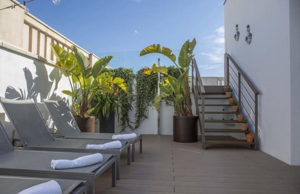 фото K&K Hotel Picasso изображение №18