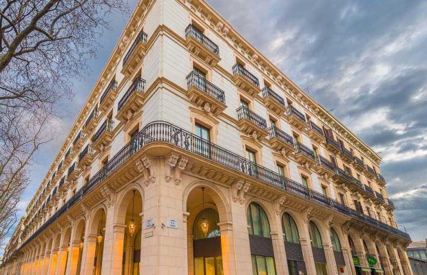 фото отеля K&K Hotel Picasso изображение №1