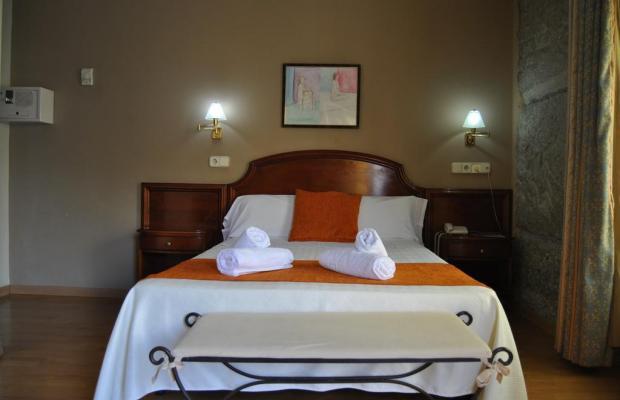 фото отеля Hostal San Lorenzo изображение №21