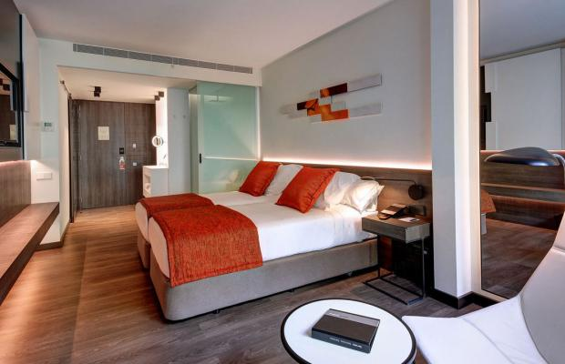 фото отеля Olivia Balmes Hotel изображение №49