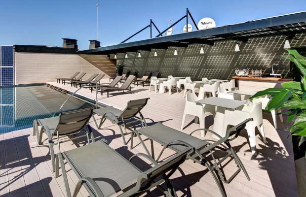 фотографии отеля Olivia Balmes Hotel изображение №19
