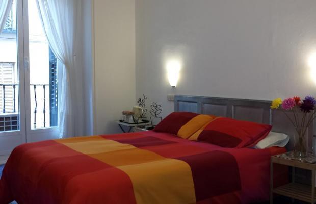фото Hostal Casa Chueca (ex. Hispadomus) изображение №10