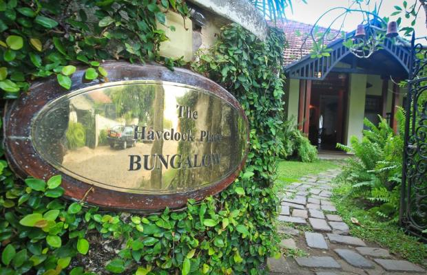 фотографии отеля The Havelock Place Bungalow изображение №19