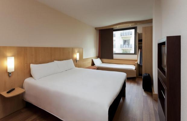 фото отеля ibis Barcelona Pza Glories 22 Hotel изображение №21