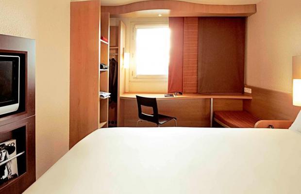 фото ibis Barcelona Pza Glories 22 Hotel изображение №6