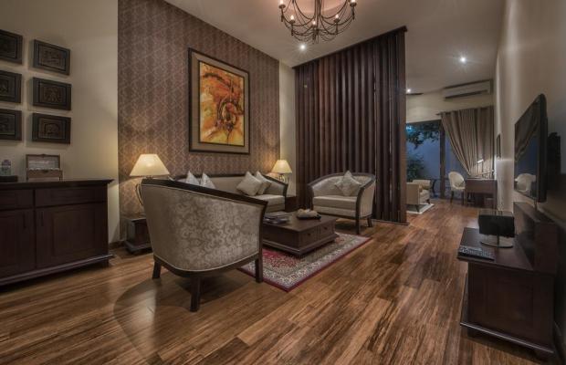 фото отеля Residence by Uga Escapes (ех. Park Street) изображение №17