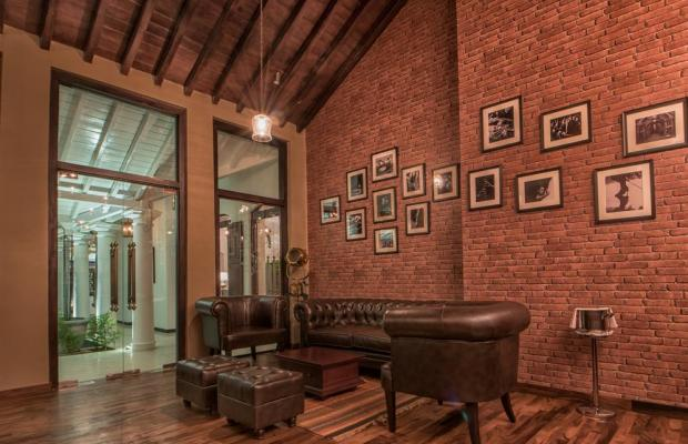 фотографии отеля Residence by Uga Escapes (ех. Park Street) изображение №3