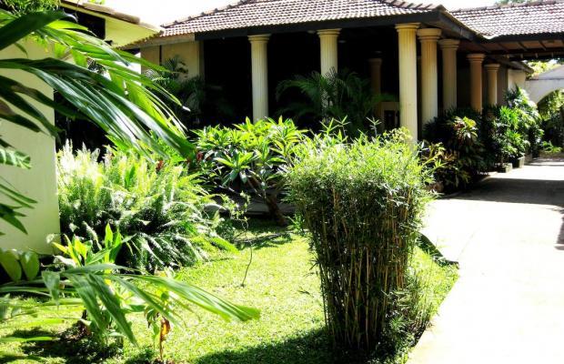фотографии отеля The Cosy Beach (ех. Platinum Resort; Marawila Sport Resort) изображение №19