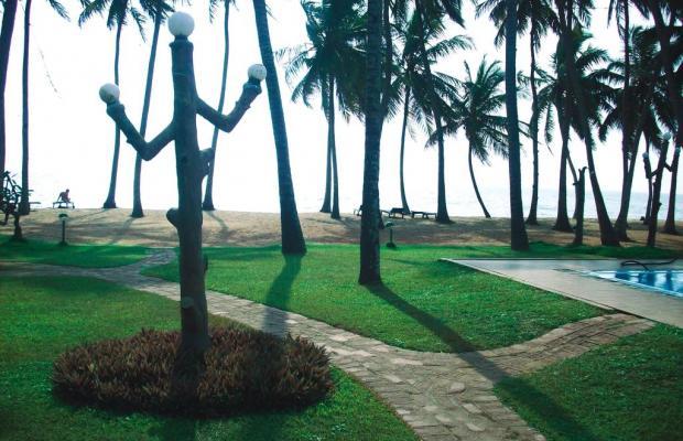 фотографии отеля Sanmali Beach изображение №11