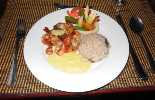 фотографии отеля Sanmali Beach изображение №7