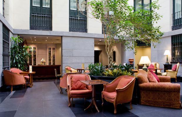 фото отеля Intur Palacio San Martin изображение №17