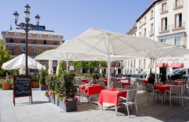 фото отеля Intur Palacio San Martin изображение №5