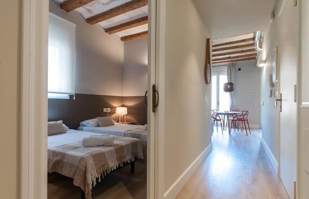 фотографии отеля Weflating Suites Sant Antoni Market (ex. Trivao Suites Sant Antoni Market) изображение №95